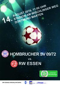 1. Spieltag Staffel West: Alle Spiele, alle Tore
