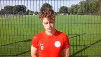 Landesliga: Sportfreunde Siegen - Hombrucher SV = 0:3 (0:1)