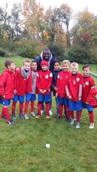 NRW Junior Soccer Cup