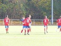 U13 Hombrucher SV  vs.  VfB Waltrop
