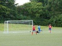 VFL Bochum 1848 U13 – Hombrucher SV U13 7:1 (4:1-2:0-1:0)