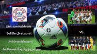 Der HSV lädt zum Halbfinale ein