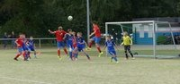SC Westfalia Herne - U13 Hombrucher SV 0:1 (0:0)