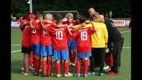 U13 Hombrucher SV – SV Horst Emscher 1:0 (0:0)