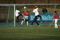 BV Brambauer Lünen - Hombrucher SV D3 0:7 (0:3)