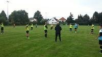 C1 verputzt im Trainingslager Regionalligisten aus Theesen mit 4:1