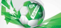 Landesliga: Hombrucher SV - DJK TuS Hordel = 2:2 (2:2)
