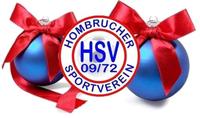 Einladung zur Weihnachstfeier des Hombrucher SV 09/72