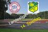Heimspiel gegen DJK Wattenscheid