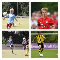 Vom HSV in die U19-Bundesliga