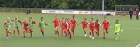 Sieg im Spitzenspiel: U12 übernimmt Tabellenführung