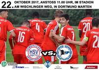 B-Jugend-Bundesliga, HSV - Arminia Bielefled