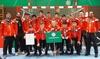 U15 holt Bronze bei der Deutschen Meisterschaft