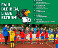 Fair-Play und Respekt
