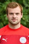 Maxi Dücker Trainer 2.Mannschaft