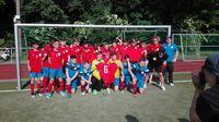 U13 ist Kreispokalsieger der Saison 16/17