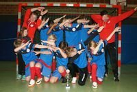 Reserveteam gewinnt Fair-Play-Cup in Volmarstein