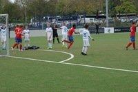 U13 besiegt TSC Eintracht Dortmund