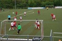 U13 steht im Kreispokal-Finale