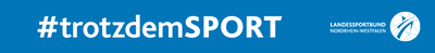 TrotzdemSport Banner