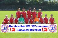 U12 startet mit Auswärtssieg in die Meisterschaft