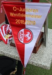 Westfalenmeister 2019
