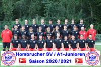 """Lockdown-light"" in der U19 des HSV"