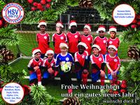Weihnachtskarte E1 2020/2021